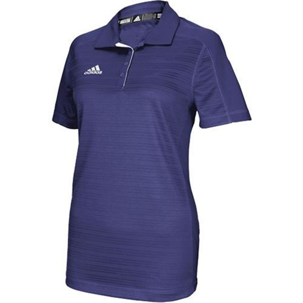 Picture of adidas Women's climalite Select Polo